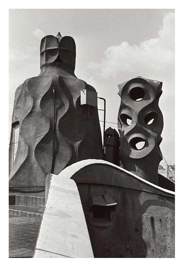 Gaudí XI-1979