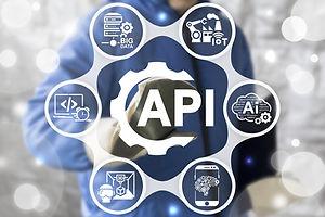 Application Programming Interface Indust
