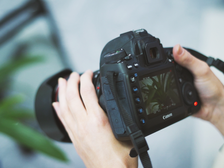 5 Tips for DIY Marketing Images