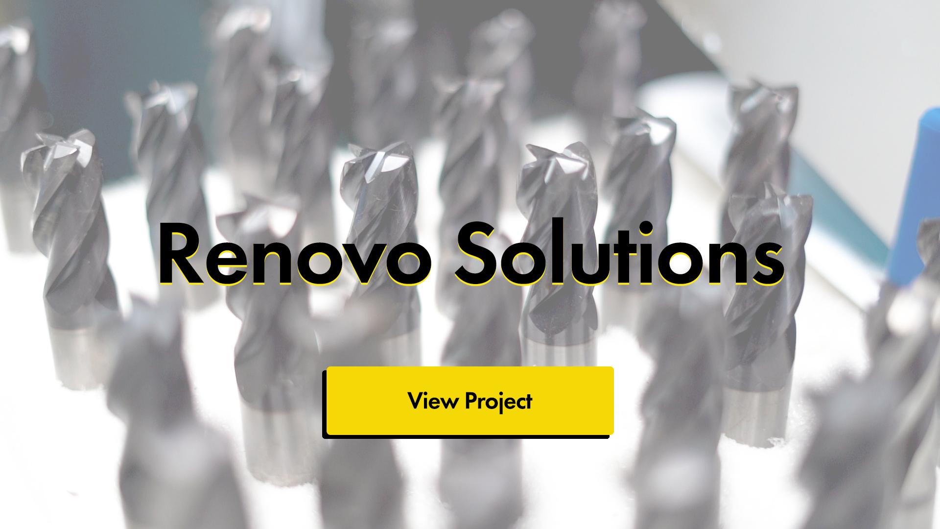 Renovo Website Image