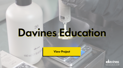 Davines Education