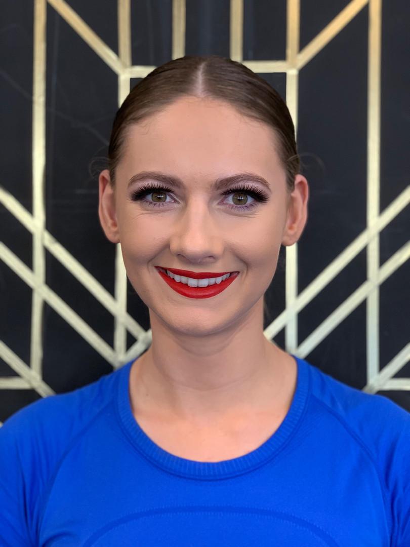 Melissa Laby