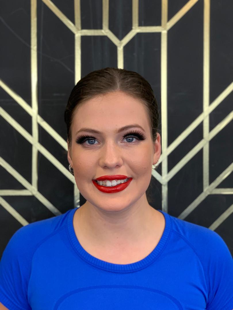 Vanessa Preston