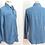 Thumbnail: Chemise en jeans / denim Wrangler - Années 70