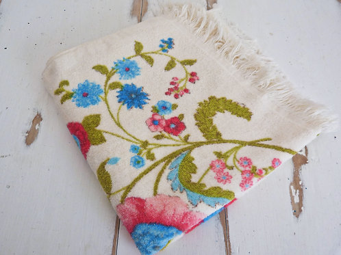 Caldwell Towel - 1960s-70s