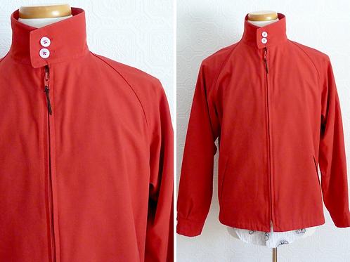 Lightweight waterproof London Fog jacket - 1980s