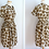 Thumbnail: Robe années 50 en coton