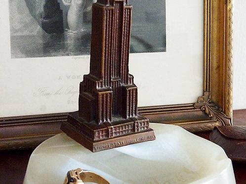 Souvenir de l'Empire State Building, New York