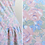 Thumbnail: Long cotton dress with floral pattern, country style