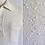 Thumbnail: Cream woolen polo knitwear - Eaton Aristocrat - 1950s-1960s