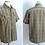 Thumbnail: Chemise à carreaux kaki - Années 80