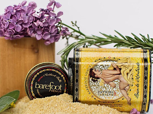 BAREFOOT VENUS - Therapeutic Mustard Bath