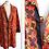 Thumbnail: Retro tunic, Mandarin collar