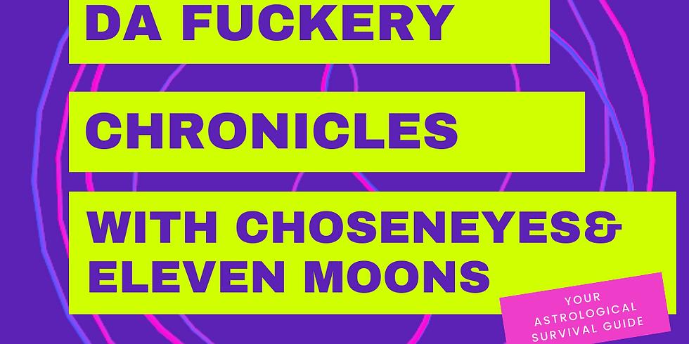 Da Fuckery Chronicles II: The Breakdown