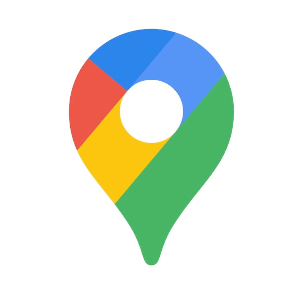 Google My Business Page