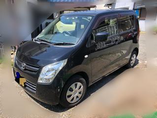 マツダ AZ-ワゴン 平成二十二年式 車検満タン 15万円