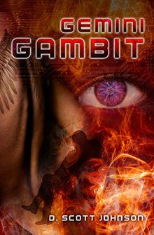 Gemini Gambit book cover