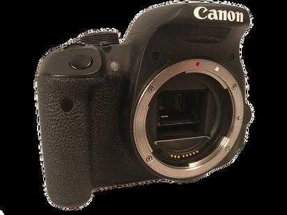 Spiegelreflexkamera für Fotobox | Photoboth | selfieTURM | Fotobox Düren