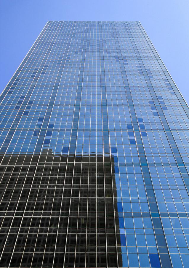 Renaissance Tower, Ewing Oil från 1978-1987. Klicka på pilarna i vänstra hörnet för större version av bilden.