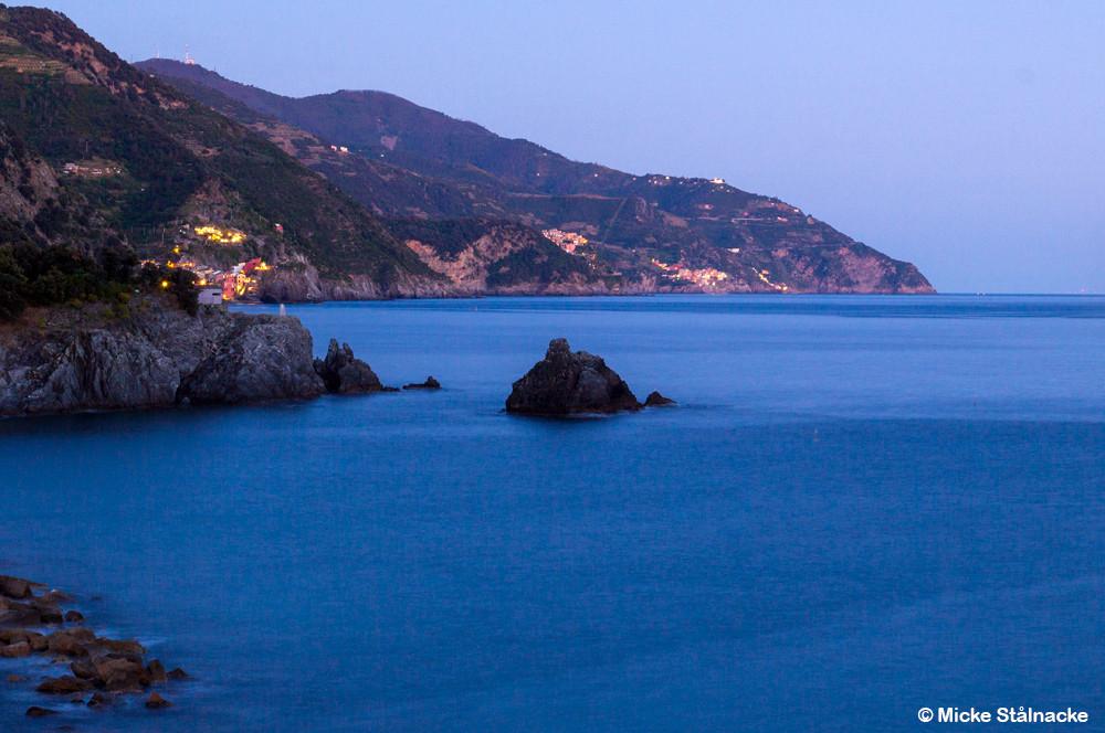 Cinque Terre, Italien.