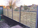 Fencing and sheds gardener Maidstone
