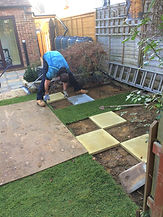 Gardener Maidstone