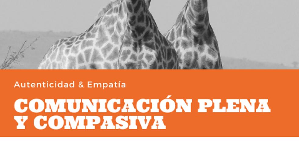 Taller sobre Comunicación Plena y Compasiva
