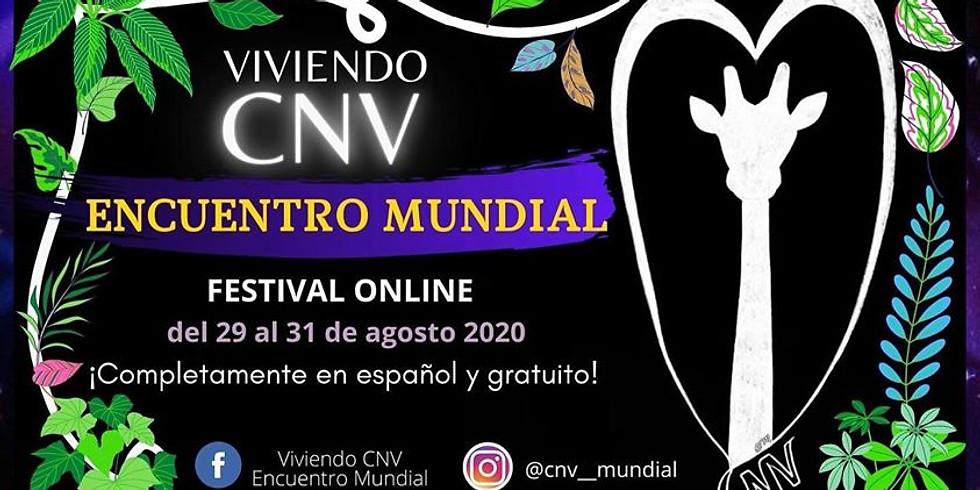 Talleres en Festival CNV en Español