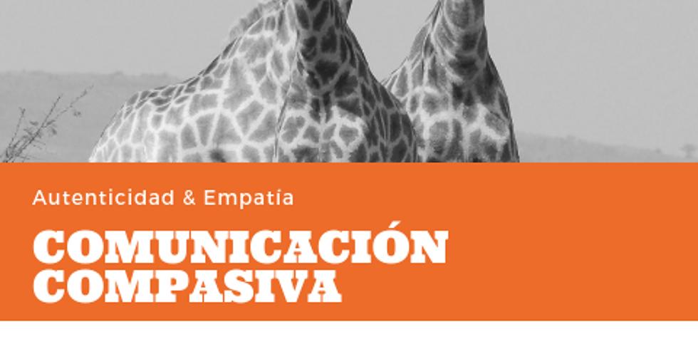 Charla sobre qué es la Comunicación Compasiva