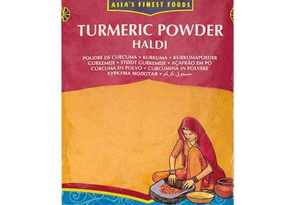 TRS Haldi (Turmeric/Kurkuma) Powder 100 gm
