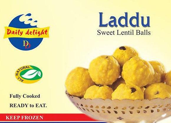 Daily Delight Frozen Laddu  450 gm