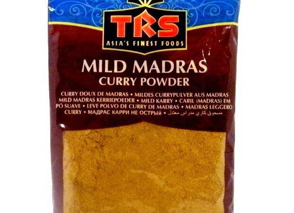 TRS Madras (Mild) Curry Powder  100 gm