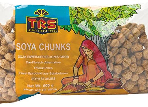 TRS Soya Chunks 500 gm