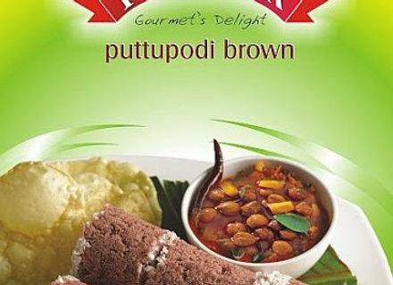 Periyar Brown Puttu Podi (Flour) 1 Kg