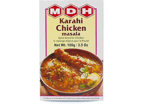 MDH Karachi Chicken Masala 100 gm