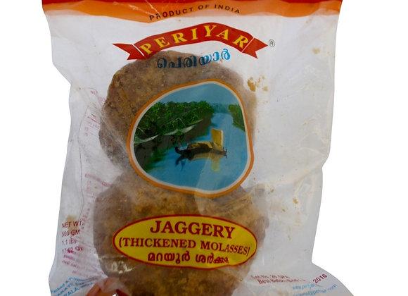 Periyar Jaggerry 500 Gm