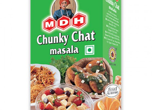 MDH Chunky Chat Masala 100 gm