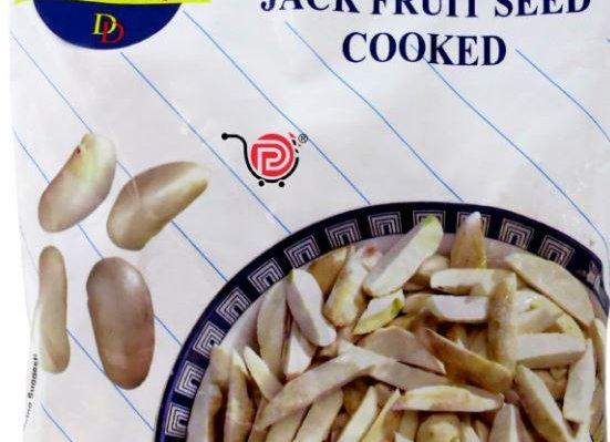 Daily Delight Frozen Jackfruit Seeds (cooked)  450 gm