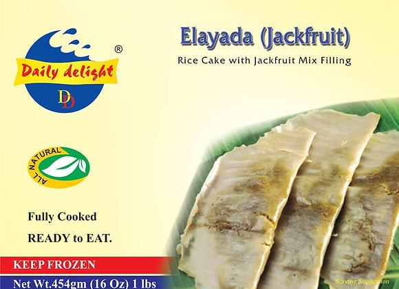 Daily Delight Frozen Elayada Jackfruit 450 gm