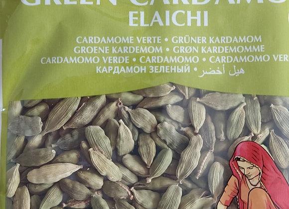 TRS Green Cardamom (Elaichi) 50 gm