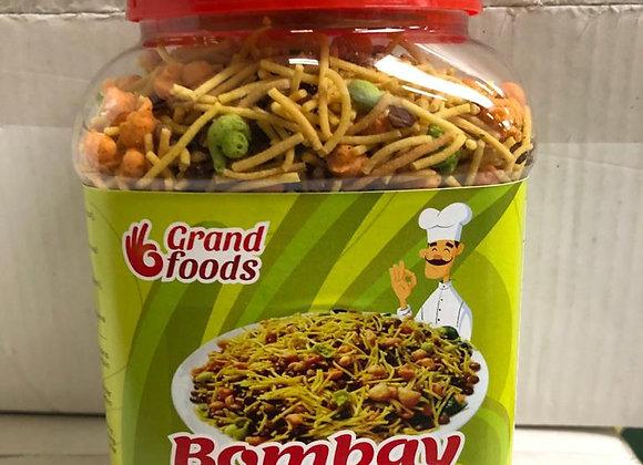 Grand Foods Bombay Mixture (Jar) 400 gm