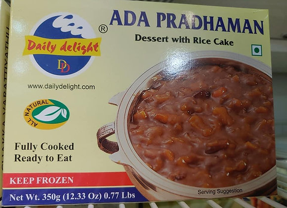 Daily Delight Frozen Ada Pradhaman  282 gm