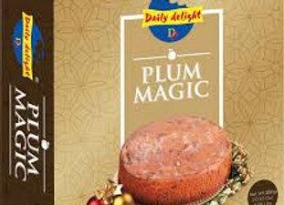 Daily Delight Plum Cake 350 gm