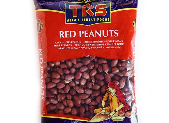 TRS Red Peanuts 375 gm
