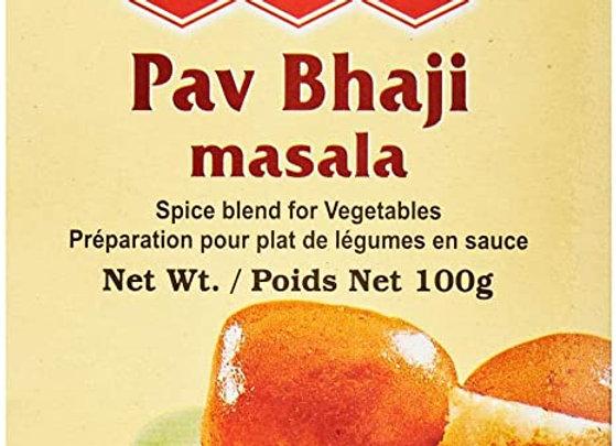MDH Pav Bhaji Masala 100 gm