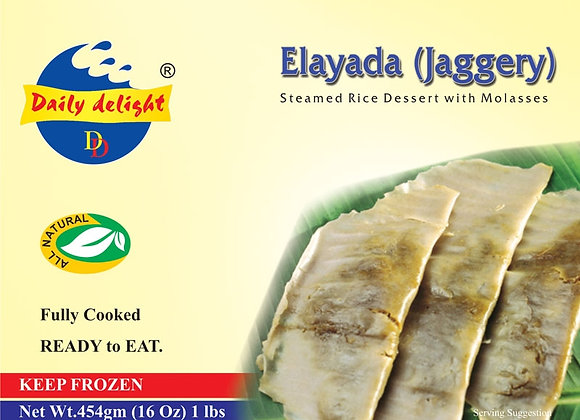 Daily Delight Frozen Elayada Jaggery 450 gm