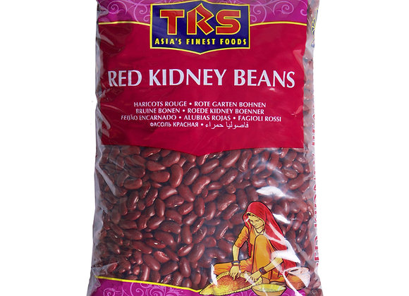 TRS Red Kidney Beans 2 Kg