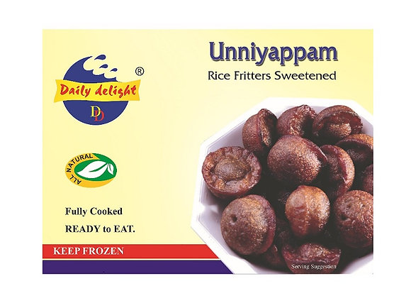 Daily Delight Frozen Unniyappam 450 gm