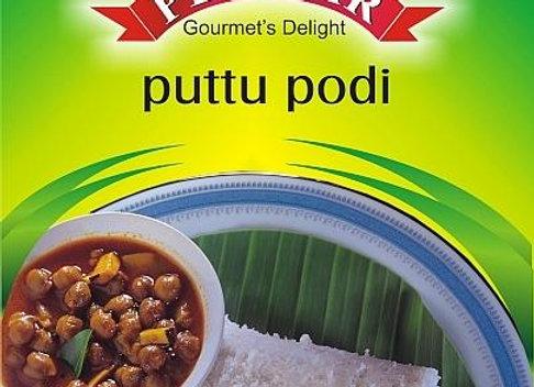 Periyar White Puttu Podi (Flour) 1 Kg