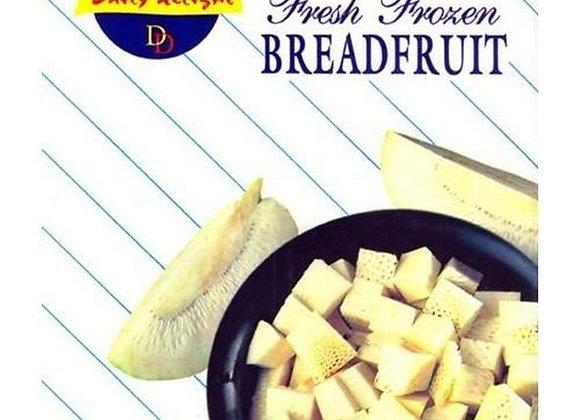 Daily Delight Frozen Bread Fruit (Idichakka) 400 gm